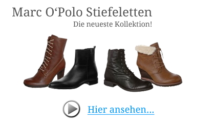 marc o polo stiefeletten. Black Bedroom Furniture Sets. Home Design Ideas