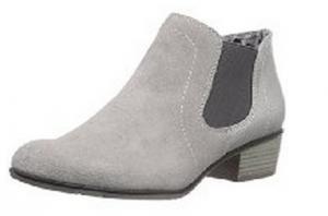san francisco e6224 500aa Stiefeletten mit Weite H - Mehr Komfort für breite Füße