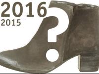 Diese Stiefeletten werden im Herbst/Winter 2015/2016 der Hit!
