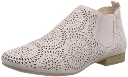 caprice-25300-sommer-chelsea-boots-rosa-mit-loechern