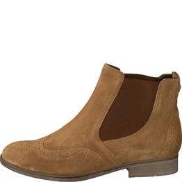 gabor-chelsea-boots-braun-mit-loechern