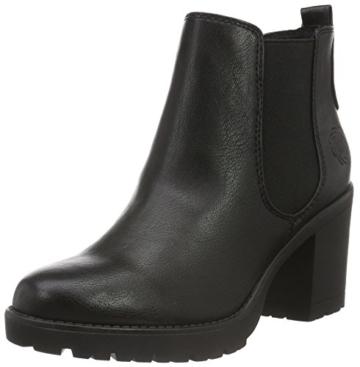 marco-tozzi-chelsea-boots-schwarz-mit-hohem-absatz