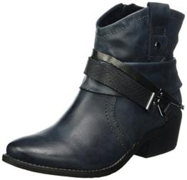 marco-tozzi-damen-kurzschaft-stiefelette-blau-mit-kette-riemen-25043