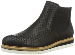 chelsea-boots-mit-schlangenmuster-schwarz