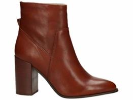 BULLBOXER Ankle-Boots 381500E6L Cognac