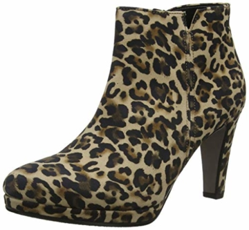 Gabor Ankle-Boot 35.860 Leopardenmuster