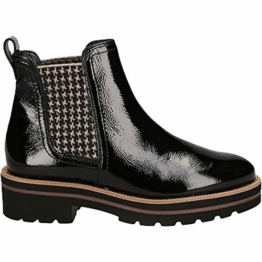 Paul Green Chelsea-Boots 9654 Schwarz
