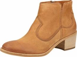 Paul Green Ankle-Boot 9718 Braun