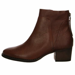 Paul Green Ankle-Boots Reißverschluss hinten 9097 9097-011 Braun