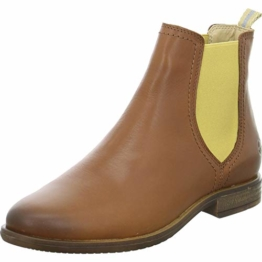Tamaris Chelsea Boot 1-1-25320-34 440 Braun