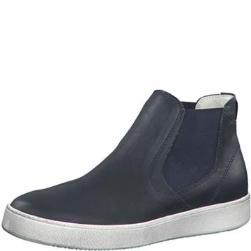 Tamaris Chelsea- Boot 1-1-25401-34-805 Navy