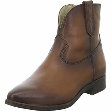 Tamaris Ankle-Boots 1-1-25701-34 305 Cognac