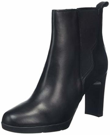 Geox Ankle-Boots D ANNYA HIGH A  Schwarz