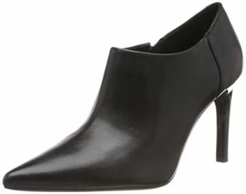 Geox Ankle-Boots D Faviola A Schwarz