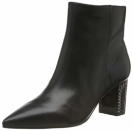 Guess Ankle-Boots Blondie/Stivaletto Schwarz