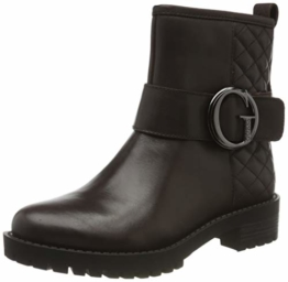 Guess Stiefelette Hadasa Braun