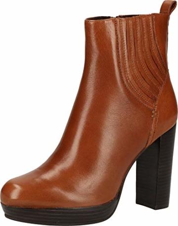 SPM Ankle-Boots 20189911-01 Cognac