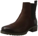 SPM Chelsea-Boots Maggy Dunkelbraun